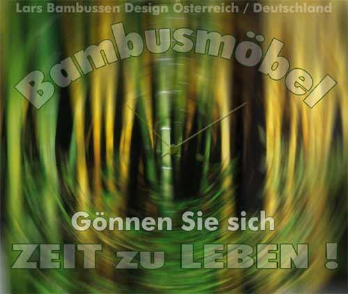 bambusm bel bambusbetten hochwertige bambusm bel lars. Black Bedroom Furniture Sets. Home Design Ideas